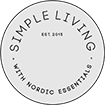 Simpleliving.design